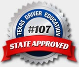 Texas Drivers Education Online.